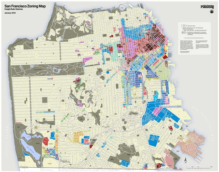 Zoning Height and Bulk Districts | SF Planning on san fransisco on the map, san francisco downtown street map, san francisco walking map, streets of san francisco map, san francisco transit map, san francisco 49 mile drive map, san francisco sightseeing map, san francisco hills map, san francisco city tourist map, san francisco visitors map, san francisco state map, san francisco california map, bay area map, san francisco street parking map, berkeley road map, san francisco on map, la map, san francisco tourist street map,